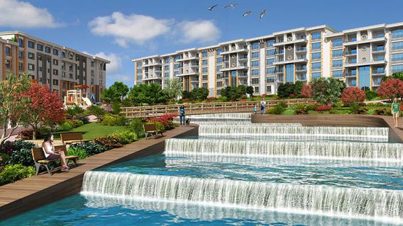Konakkale Bosphorus Projesi
