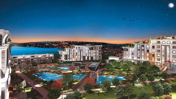 Konakkale Bosphorus