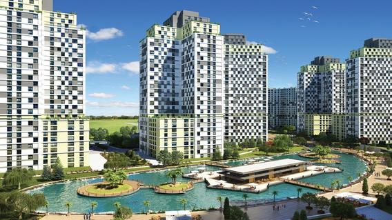 Kristalşehir Projesi