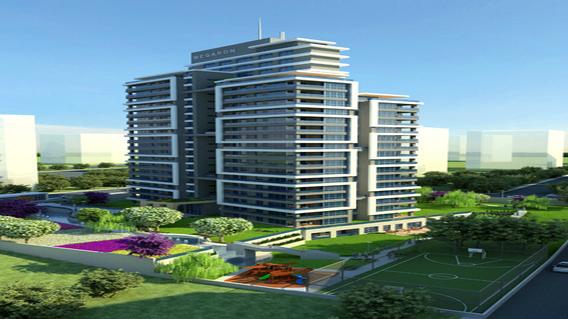 Megaron Ankara Projesi