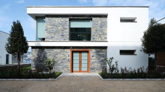 Mivara Premium Villas Projesi
