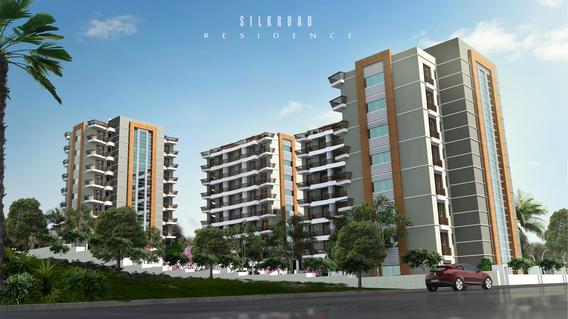 Silkroad Residence