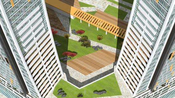 West Gate Residence Projesi