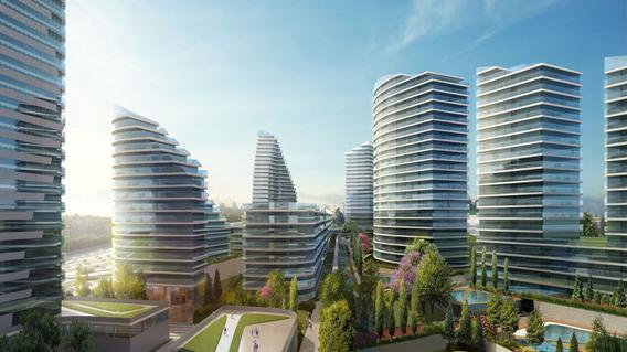 Batışehir Projesi