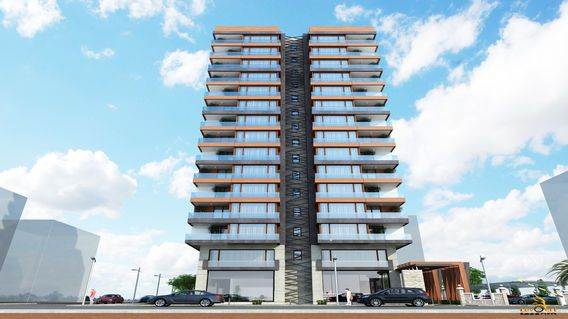 Chance Tower Projesi