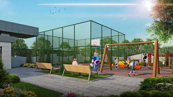 Eflin Park Projesi