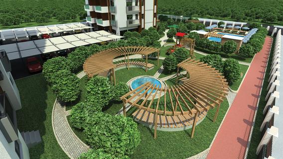 Kıyıboyu Garden 5077 Projesi