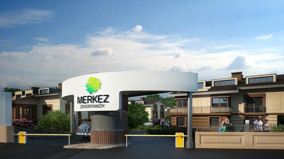 Merkez Zekeriyaköy