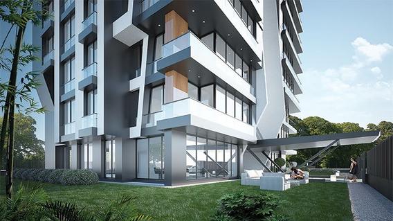 Marin Terrace Projesi