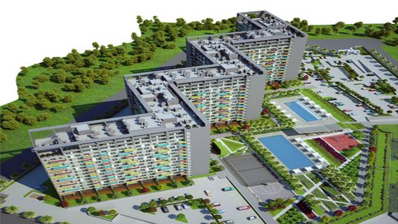 Soyak Mavişehir Optimus