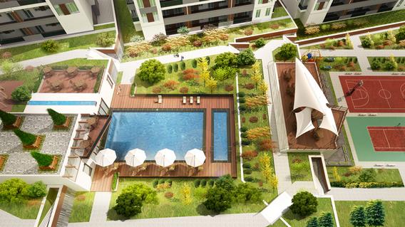 Terrace Park Eskişehir