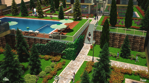 Vadi Panorama Projesi
