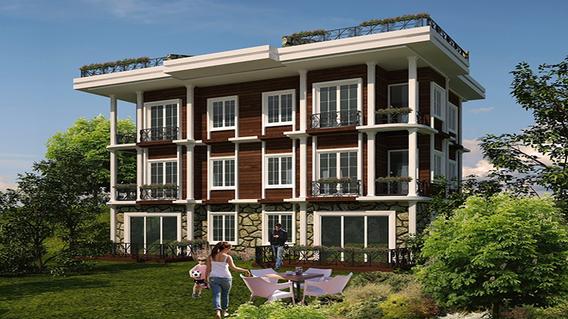 Green Village Şile Projesi