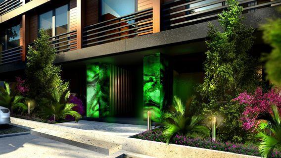 Meydan Şili Projesi