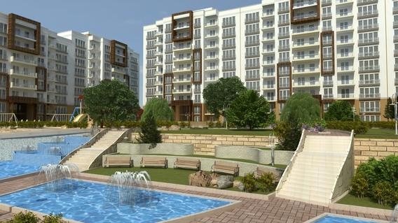 Körfezkent 3 Projesi