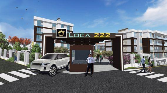 Loca 222