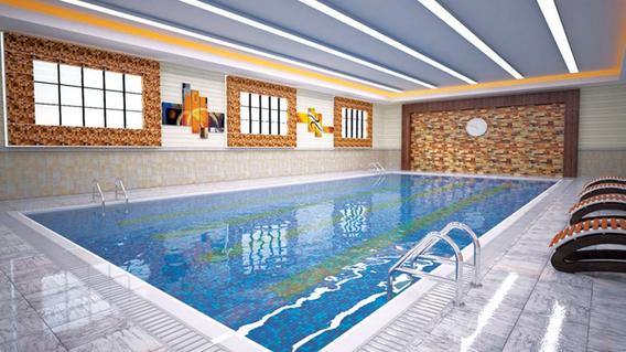 Luxera Residence Projesi