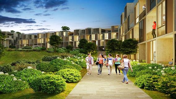 Univa Student Residence Projesi