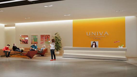 Univa Student Residence