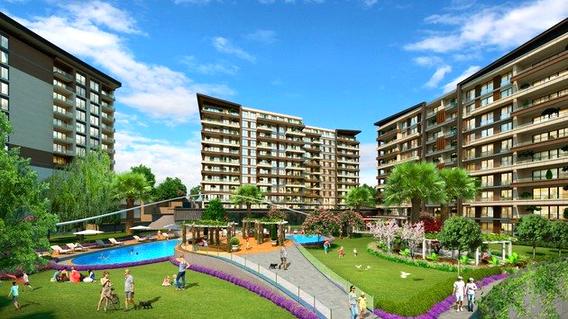 Botanica İstanbul Projesi