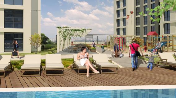 Nlogo İstanbul Projesi