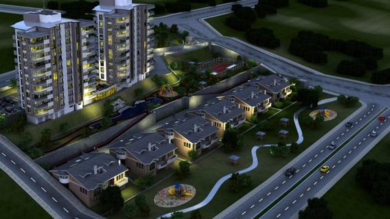 Smart Town Projesi