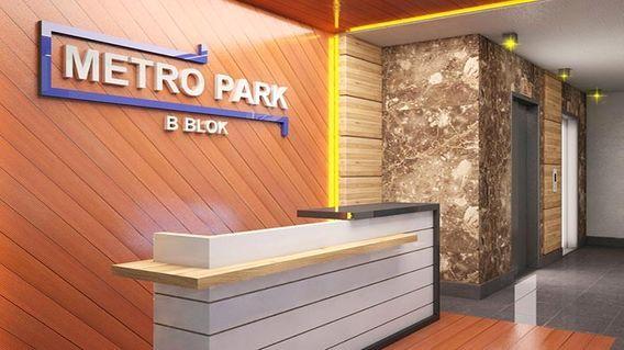 Yükseller Metro Park