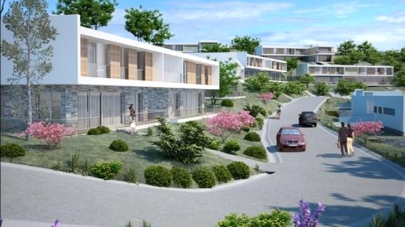 Dumankaya Villa Gizli Bahçe