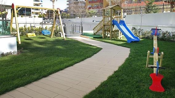 Koru Park Projesi