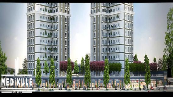 Medikule İstanbul Projesi