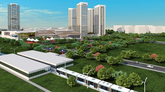 Metromall Residence Projesi