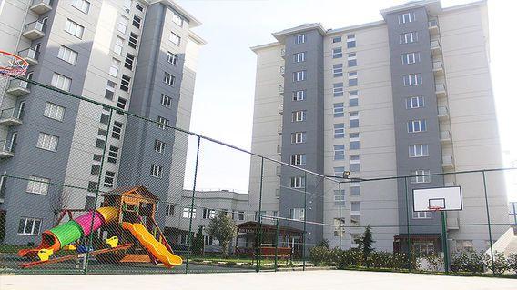 Star Park Evleri Projesi