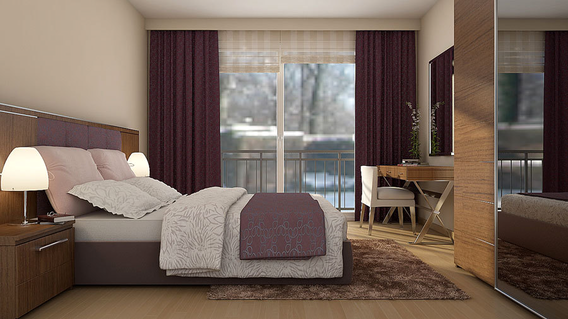 Byconcept Homes Projesi