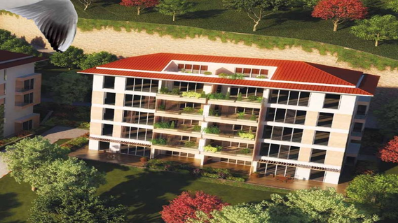 Fuaye Deniz Projesi