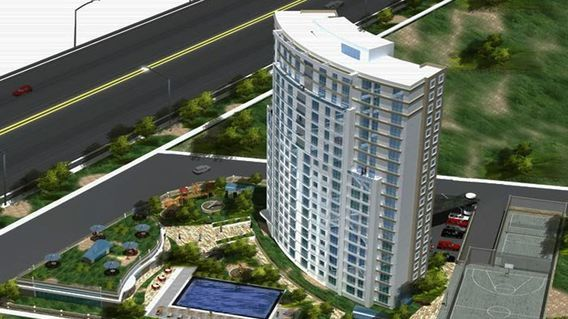 Panorama Velpark Residence Projesi
