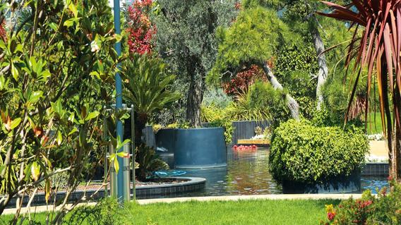 Park Residences Cadde Projesi