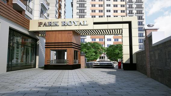 Park Royal Evleri Projesi