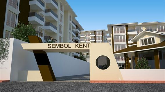 Sembol Kent Projesi