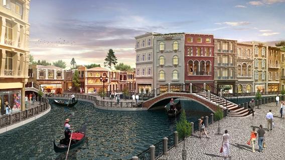 Viaport Venezia Projesi