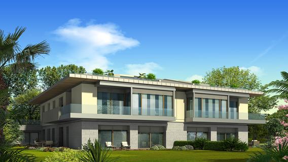 Çamlıca'da Mesa Projesi
