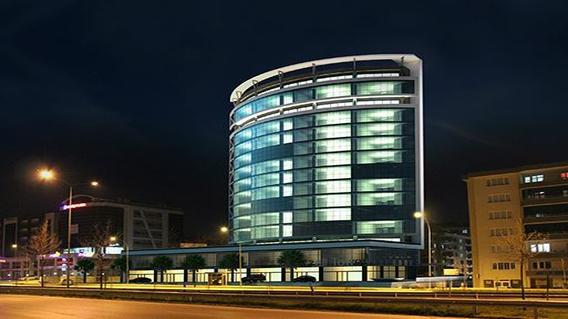 Guzell Tower Projesi