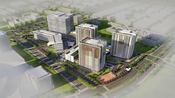 Mahall Ankara Projesi