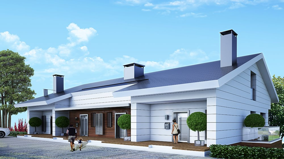Terrace Vadi Projesi