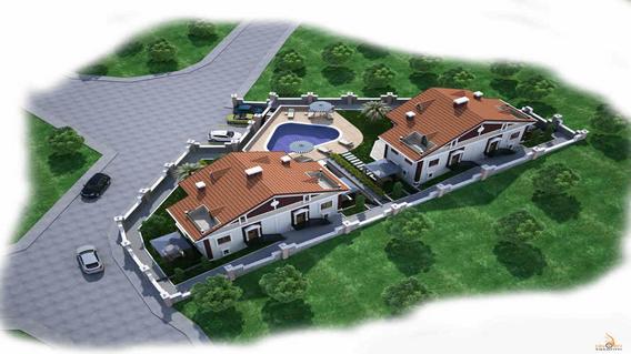 Gravür Zekeriyaköy Villaları Projesi