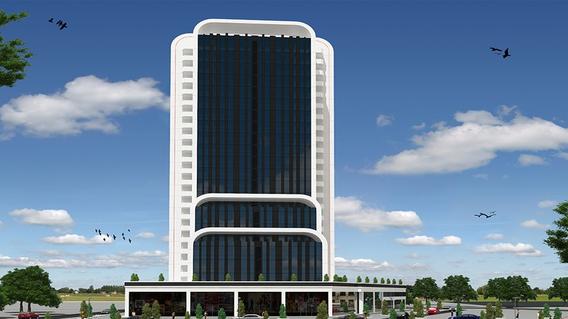 Okan Towers Projesi