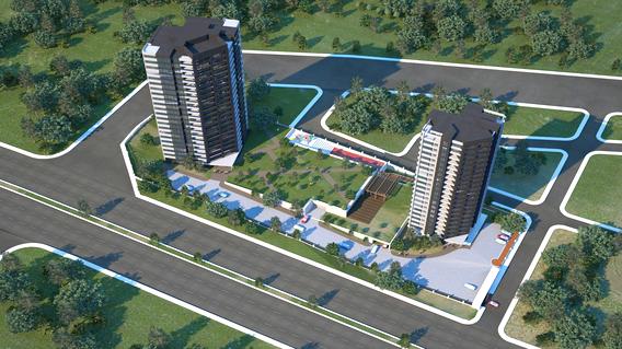 Parktepe Evleri