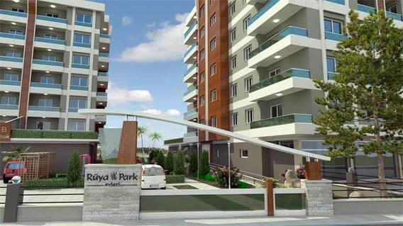 Rüya Park Evleri Projesi