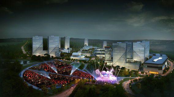 Northgate Ankara Projesi