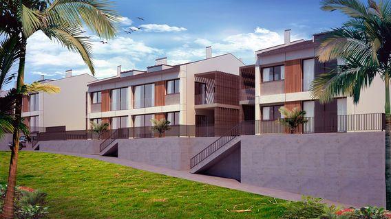 Palmiye Park Fiora Projesi
