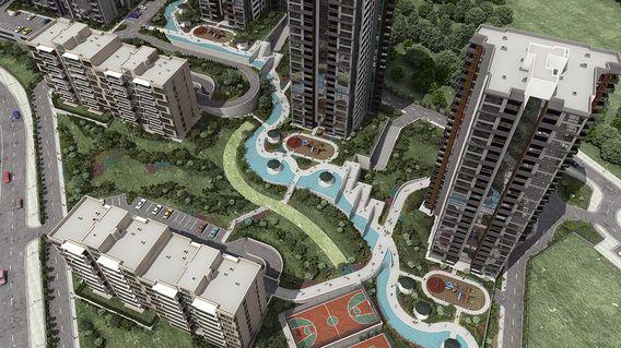 Aqua Modern Ankara